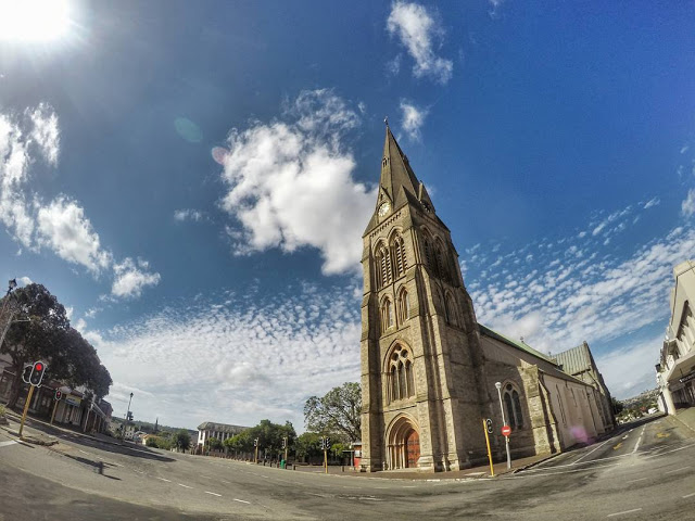 grahamstown cathedral