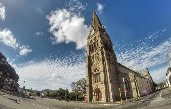 grahamstown south africa