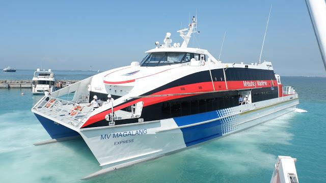 mabuhay maritime express boracay