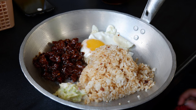 best tapsilog ever