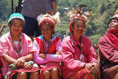 women of ifugao