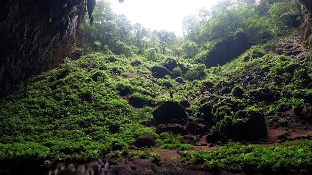 Gobingob Langun Cave Calbiga Samar