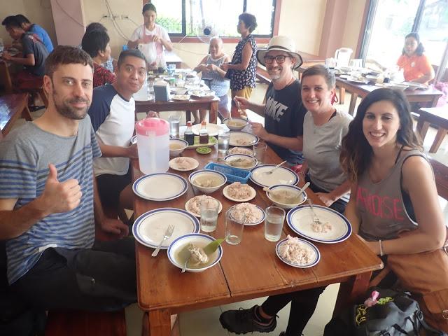 Rutchels Eatery Calbiga