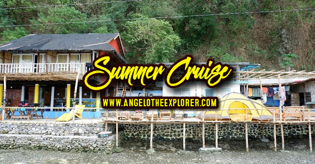 summer cruise dive resort san luis batangas