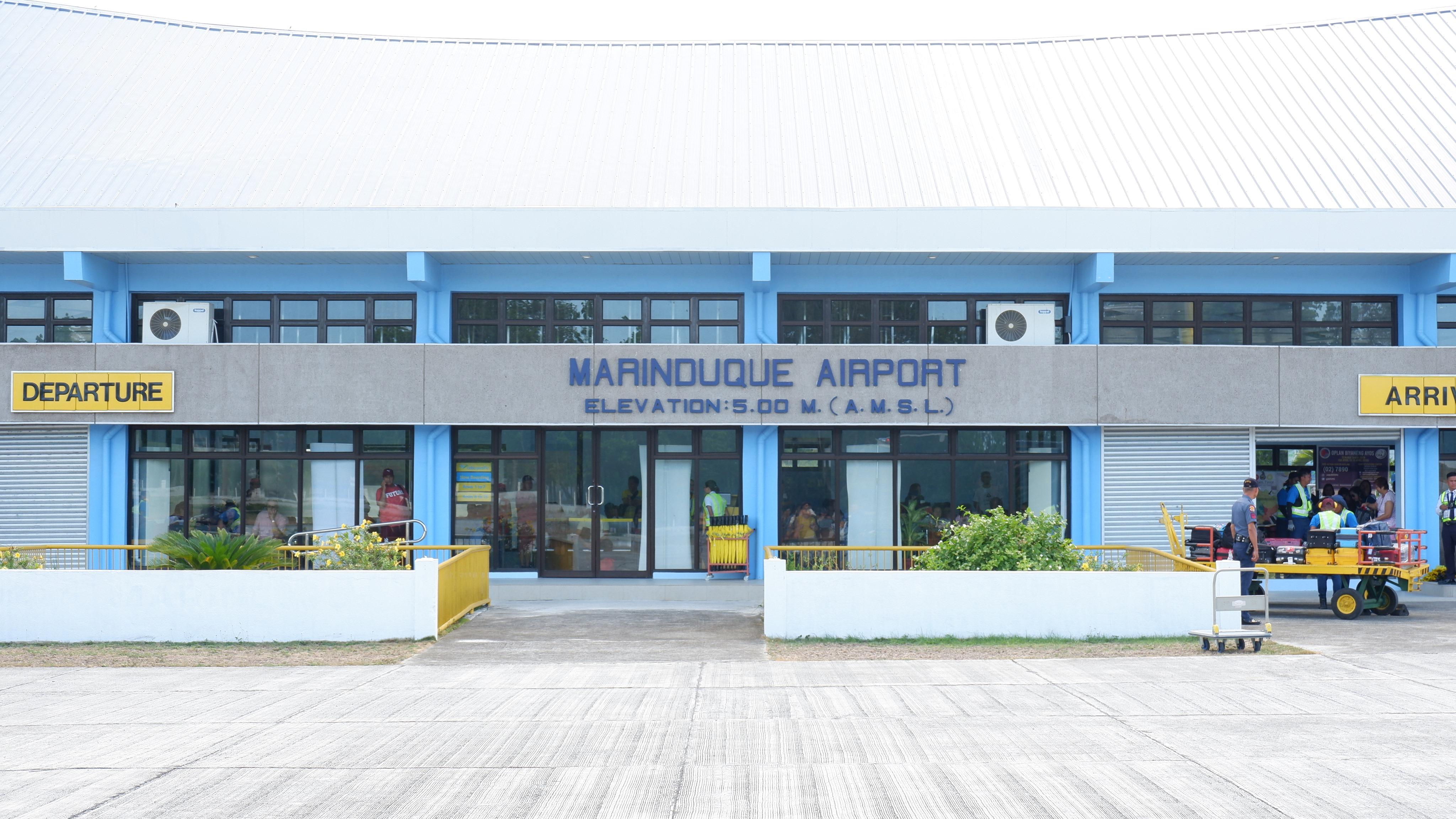 marinduque-airport