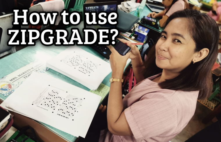 how to use zipgrade