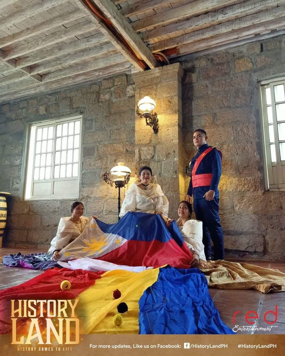 las casas filipinas de acuzar history land (13)