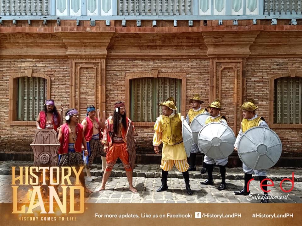 las casas filipinas de acuzar history land (3)