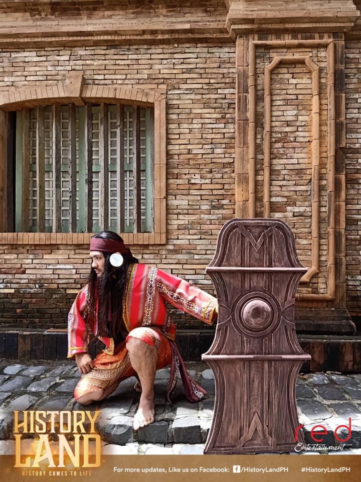 las casas filipinas de acuzar history land (7)