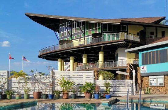 langkawi yacht club hotel malaysia