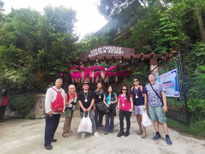 dream paradise mountain resort romblon island (1)