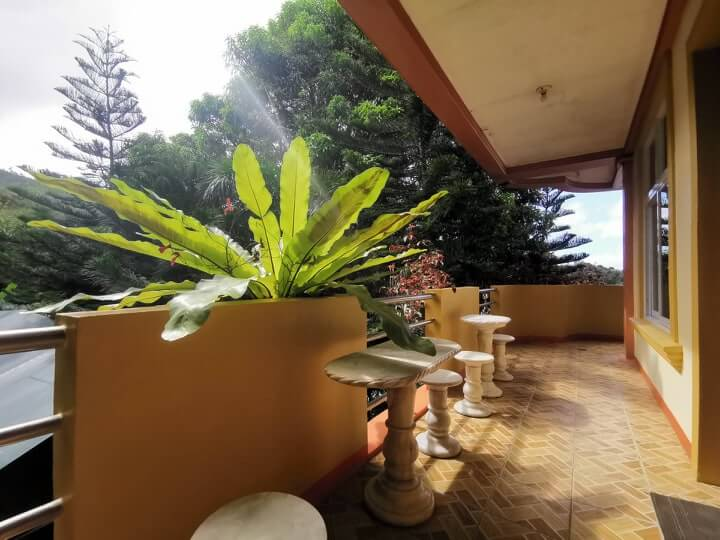 dream paradise resort romblon island