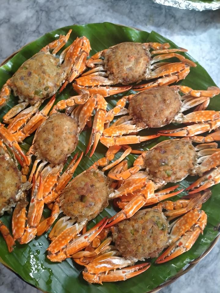 food at dream paradise mountain resort romblon (3)