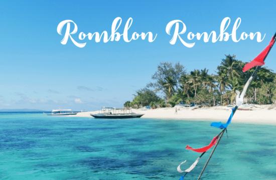 romblon tourist spots