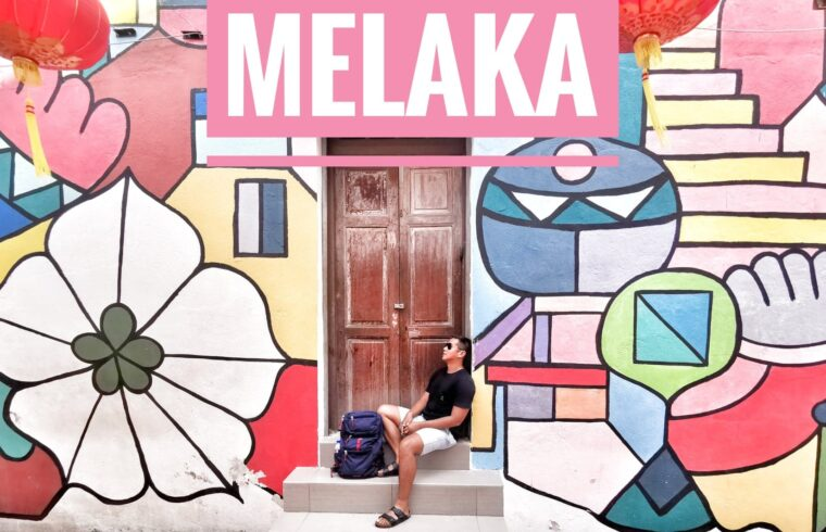 Visit MELAKA | Tourist Attractions, Places to Eat and more!