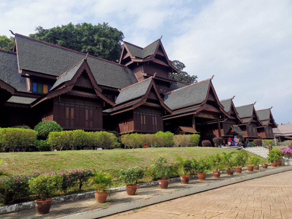 Istana Kesultanan Melaka Museum