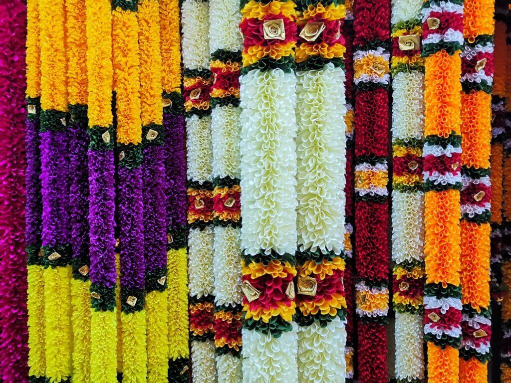 Malacca Little India