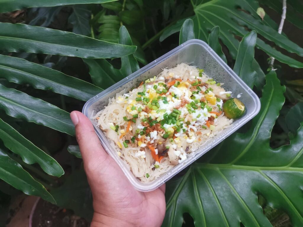 Amarring's Kitchen Food Delivery Service in Calamba Laguna