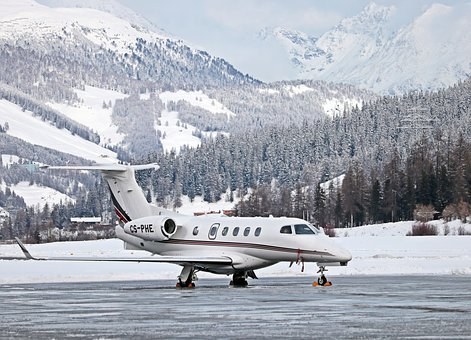 6 Important Things to Remember Before Renting a Private Jet for Traveling