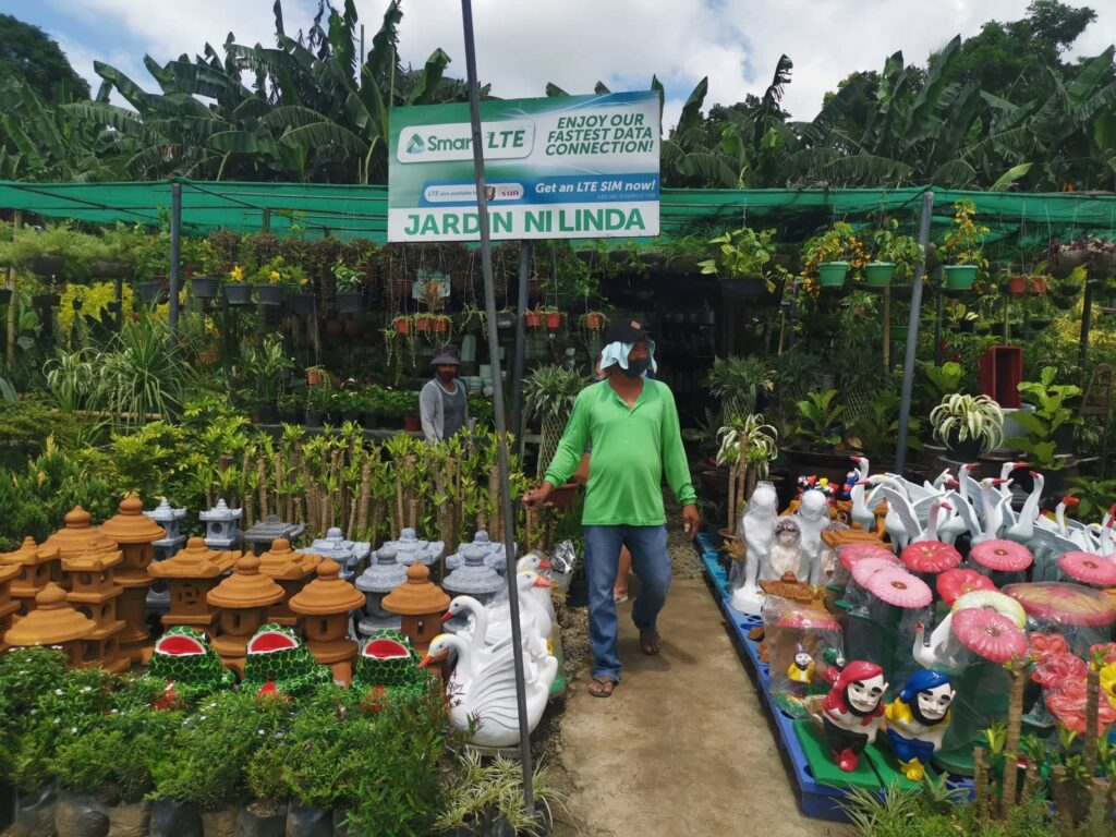 where to buy plants in silang cavite