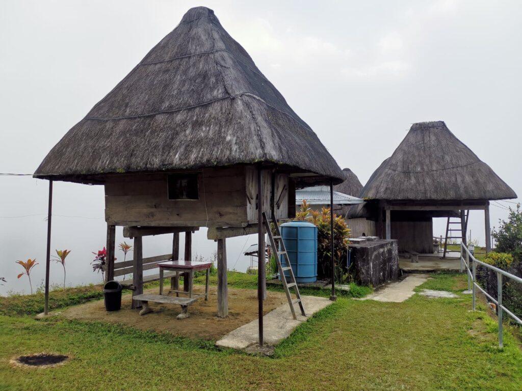 hiwang native village banaue
