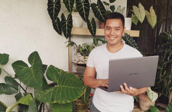 huawei d15 laptop