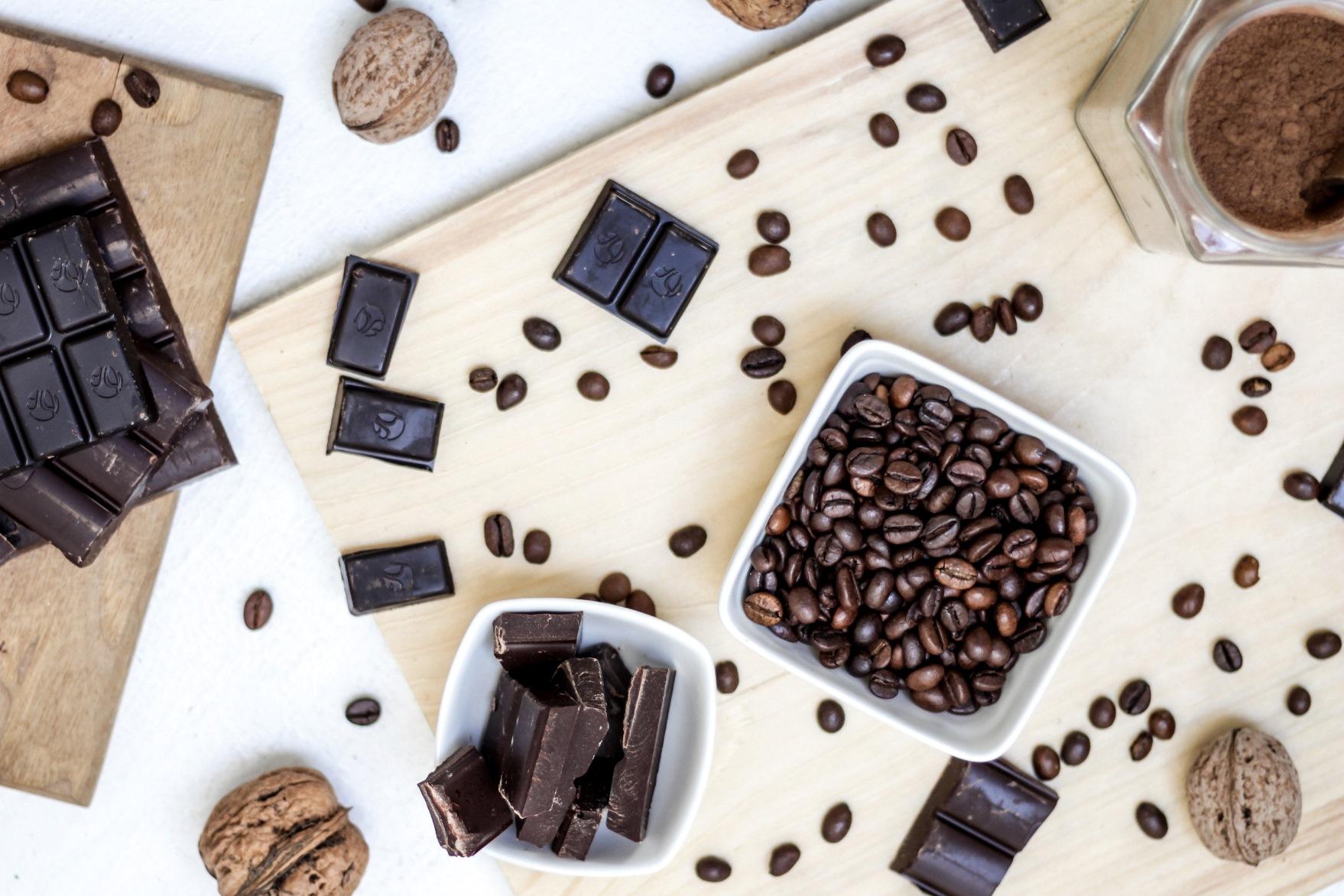 Chocolate Workshops at Cheshire Chocolate Studio