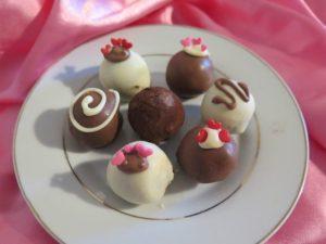Chocolate Parties Cheshire