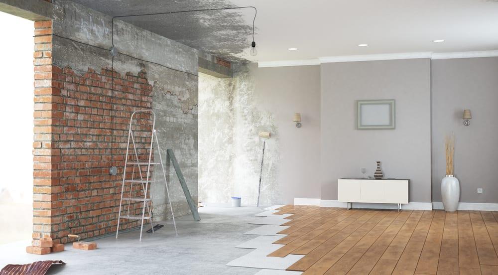 DecoDconstruct est votre entreprise de construction à Bruxelles