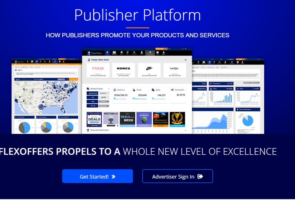 Publisher-Platform