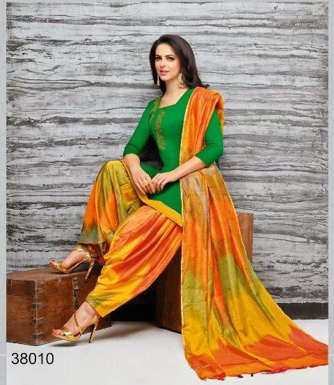 Shahi Patiala Salwar Suits