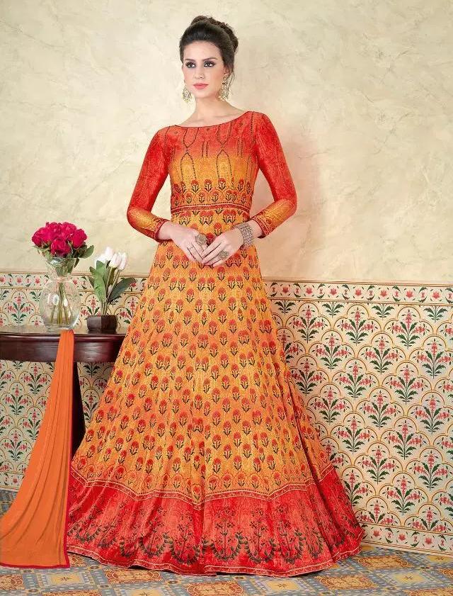 Kundali Bhagya Preeta Dresses