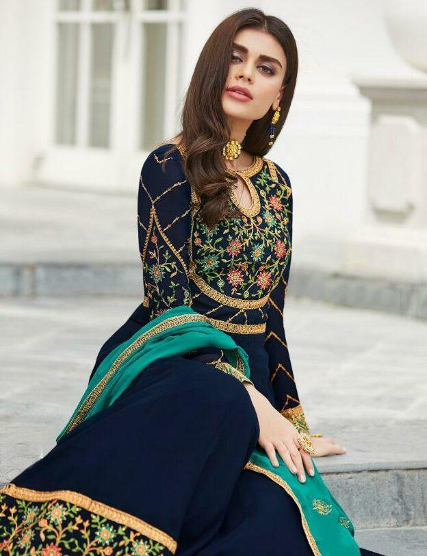 Navy Blue Bridesmaid dresses Cheap