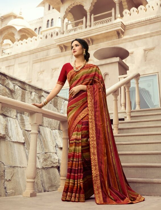 Kanjivaram Sarees Photos With Price