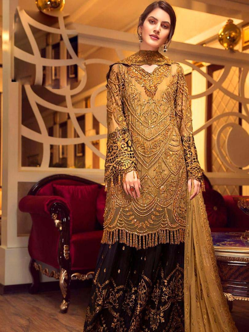 Latest Designs of Salwar Kameez copy