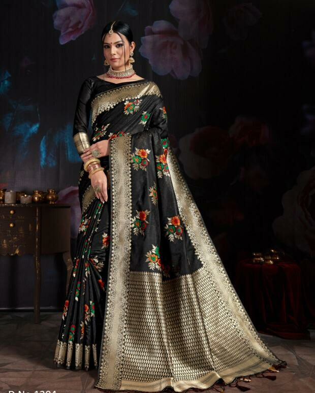 Bollywood Style Saree With Price