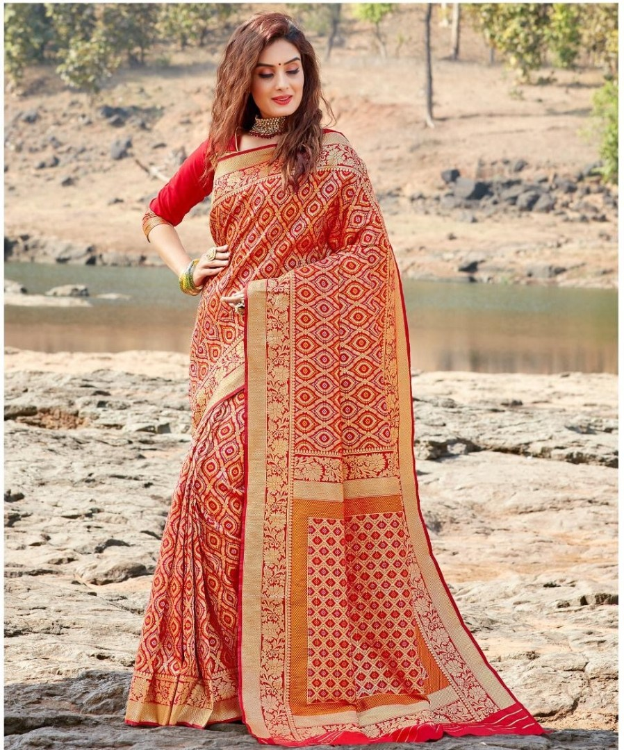Party Wear Saree With Low Price