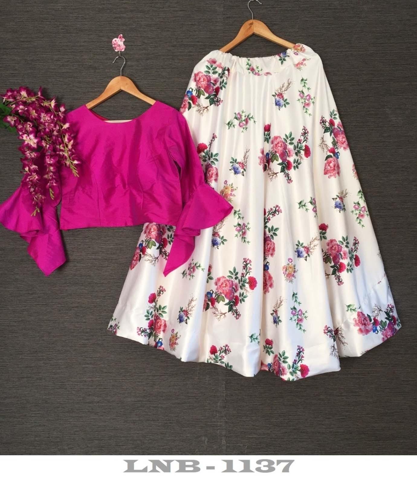 New Round Neck Dress For Women
