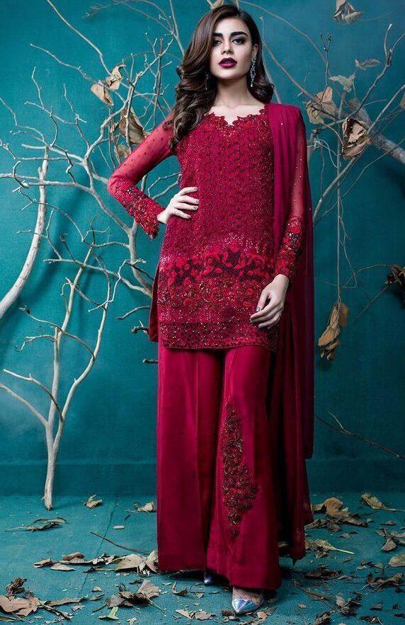 Best New Designer Dress to Wear on Karwa Chauth