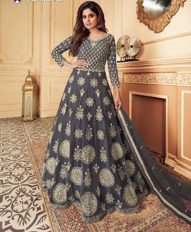 Designer Latest Gown Design 2020 with Price