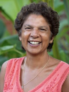 Nila Ross-Patel