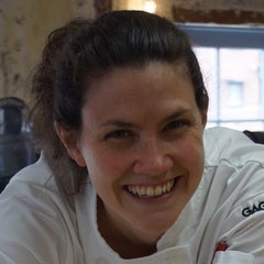Rachel Pinnock