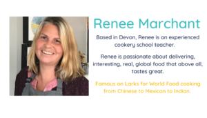 Renee Marchant
