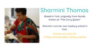 Sharmini Thomas