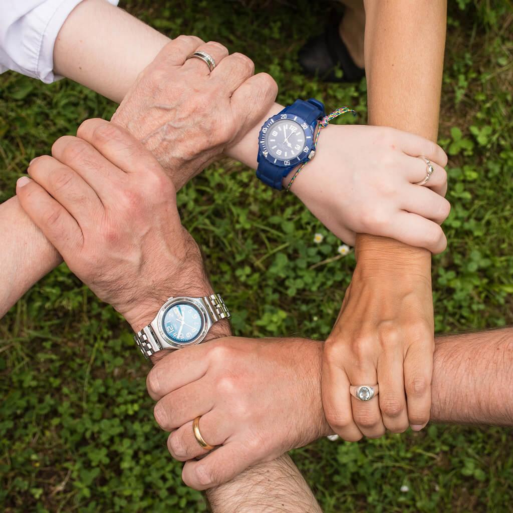 aiuti neurofibromatosi pazienti famiglie linfa padova
