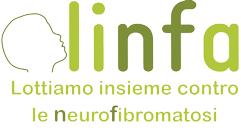 Logo linfa neurofibromatosi padova