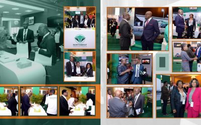 NORTHWEST PETROLEUM & GAS AT OIL TRADING & LOGISTICS EXPO 2016