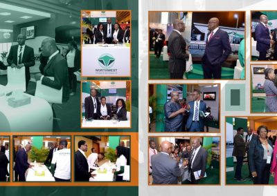 NORTHWEST PETROLEUM & GAS AT OIL TRADING & LOGISTICS EXPO 2016 - 1