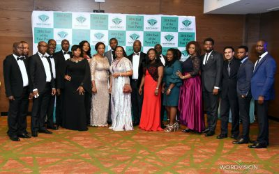 NORTHWEST PETROLEUM & GAS END OF YEAR ANNUAL DINNER