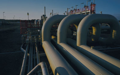 NORTHWEST PETROLEUM & GAS WINS CRUDE EXPORT CONTRACT